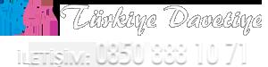 İzmir Davetiye Satış Sitesi